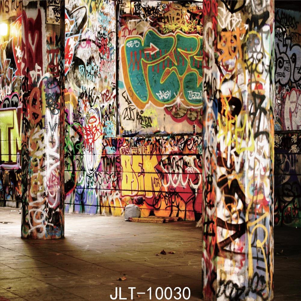 Online kopen wholesale graffiti achtergrond uit china for Immagini graffiti hd