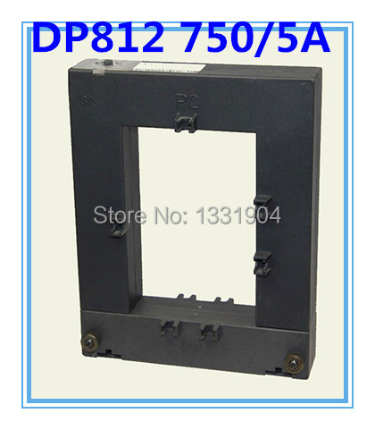 CT DP812 750/5A class 0.5 high accuracy split core current transformer open-type current transformers  FACTORY QUALITY GUARANTEE<br><br>Aliexpress