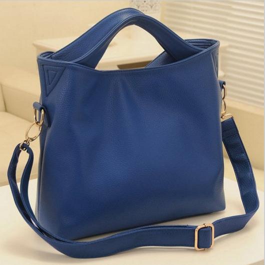 New fashion women handbag genuine leather shoulder bags women messenger bags handbags women famous brand free shipping(China (Mainland))