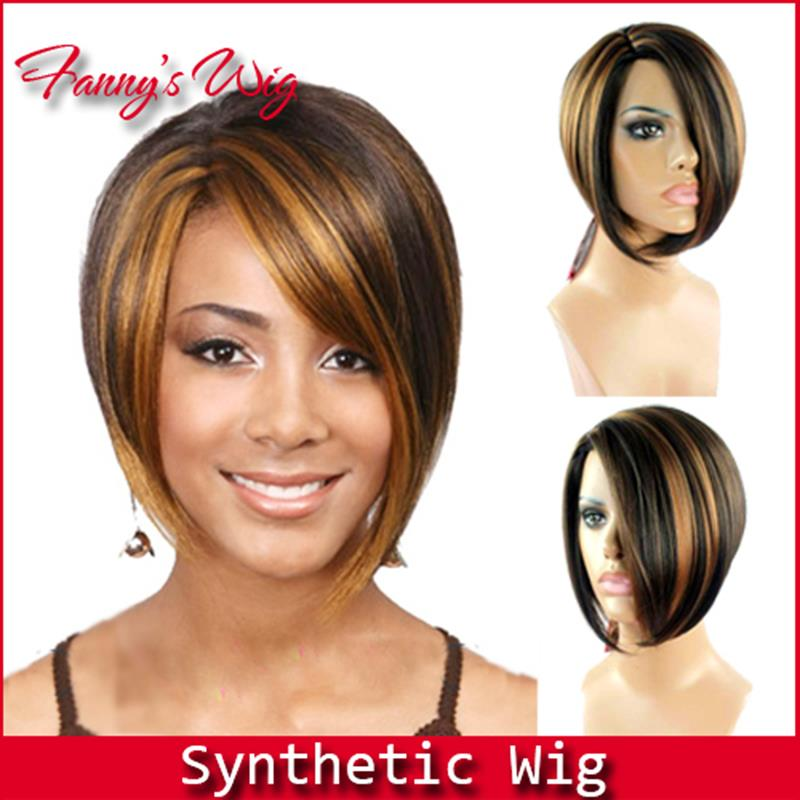 Wigs For Fashion 10