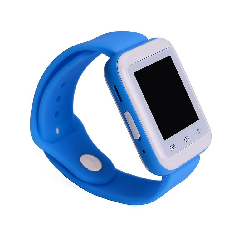 Bluetooth Smart Watch WristWatch U8 plus U Watch for Samsung S4/Note 3 HTC LG Huawei Xiaomi Android Phone SmartWatch 2016 Hot