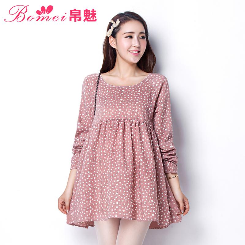 Платье для беременных m l D2421