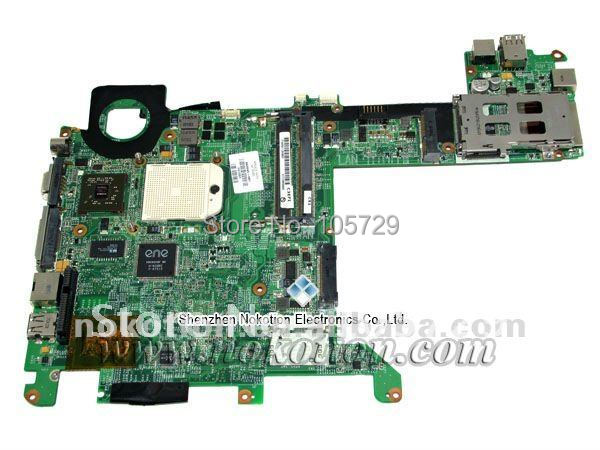 463649-001 laptop Motherboard for HP TX2000 Notebook pc system board / main board DDR2 100% tested(China (Mainland))