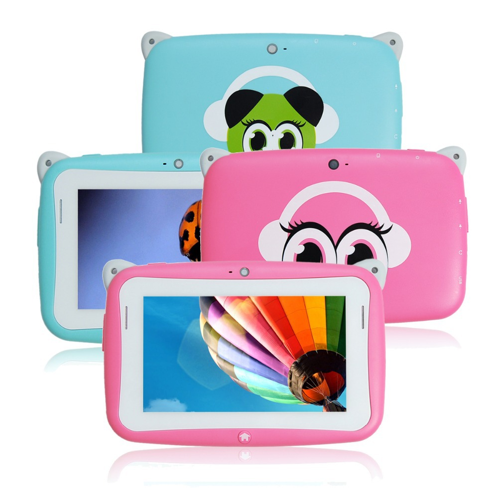 "New original  R430C RK2928 Android 4.2 Tablet PC 512MB RAM 4GB ROM Dual Camera otg wifi fm 4.3"" cute mini tablet for children(China (Mainland))"