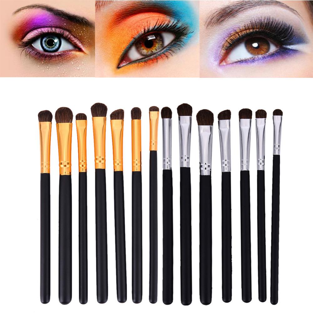 7 pcs/kits Professional Makeup Cosmetic Brushes Set Concealer Eyebrow Eye Eyeshadow Lip Gloss Lipstick Brush Make up Beauty Tool(China (Mainland))