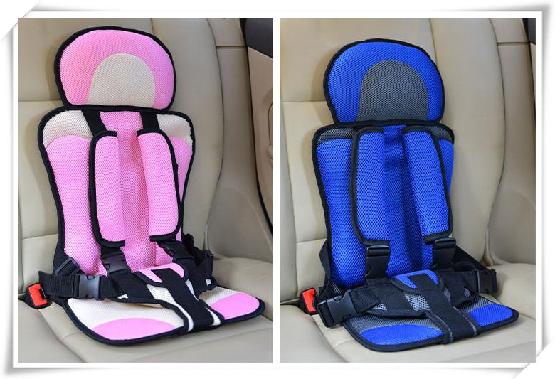 2015 New Child Car Seat 9-25kg,Toddler Car Seats Children,6 Optional Color,Thickening Sponge Baby Kids Car Seats for Cheap Sale(China (Mainland))