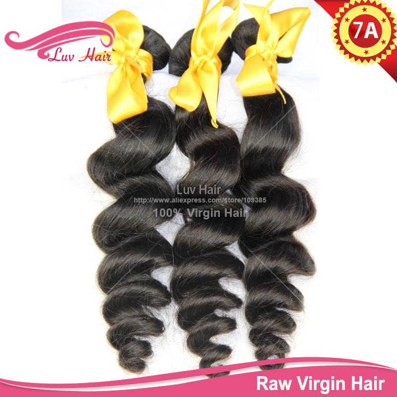 Mona Hair Weave Human Hair Extensions