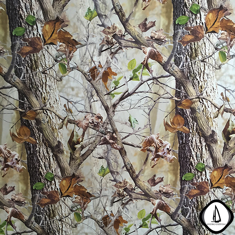 Free Shipping NO.D002 Width 0.5M Hydrographic Film Camo Hydrographics Water Transfer Printing Flim Hydro Transfer Printing(China (Mainland))
