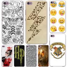 Harry Potter Hard Cover Case Lenovo S850 S90 S60 & Nokia 535 630 640 Sony Z2 3 4 - Dylancase Store store