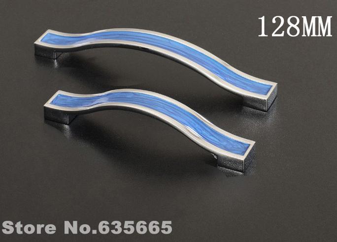 Acheter Gros 128 Mm Moderne Bleu R Sine