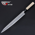 300mm Stainless Steel Japanese professional Sashimi knife Japanese Kitchen Knife Sushi cuisine Knives Factory direct sales