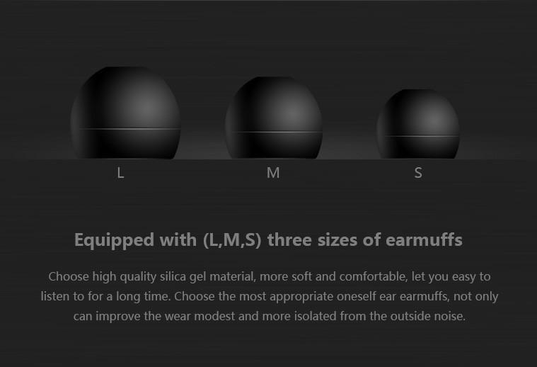 KZ X6 Super Bass Headphones Professional Monitoring Headphones HIFI headsets DJ Earphones Universal 3.5MM Headphone (13)