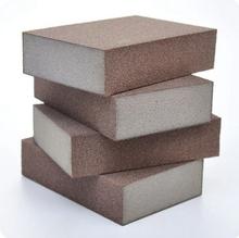 100*70*25mm High Density Nano Emery Magic Melamine Sponge For Cleaning Homeware Kitchen Sponge Removing Rust Rub HG0182(China (Mainland))