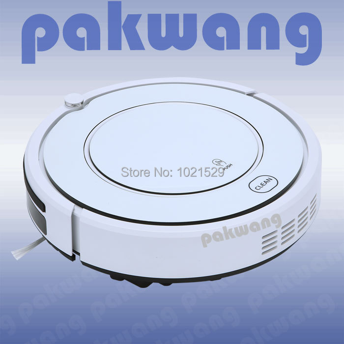 3 in 1 mutifunctional robotic vacuum cleaner with CE/RoHs(China (Mainland))