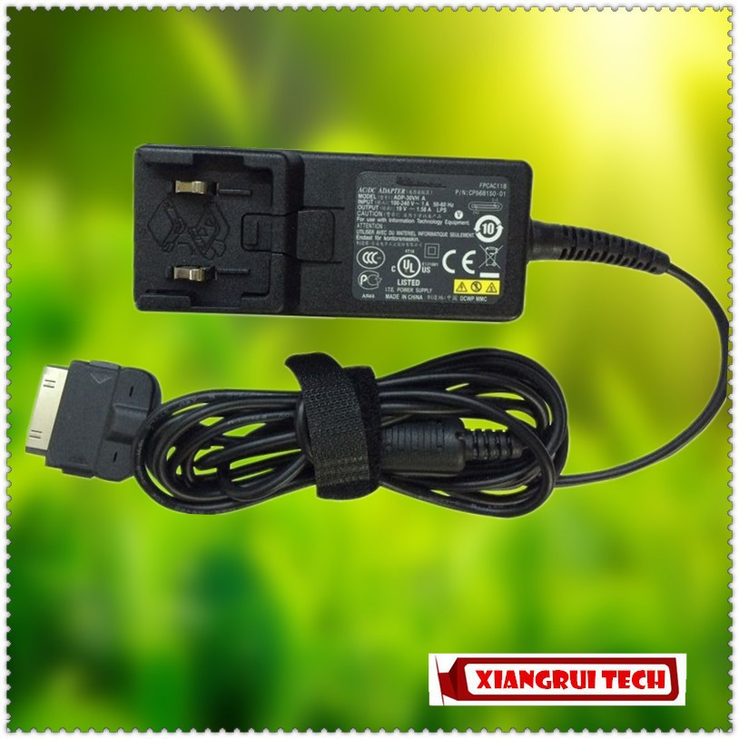 30W 19V 1.58A Original Delta Laptop Power Adapter For Fujitsu Stylistic M532 tablet PC ADP -30VH A, Not Include the AC Plug(China (Mainland))
