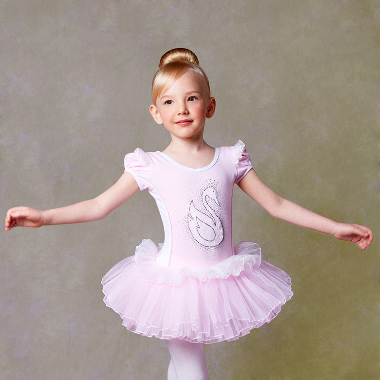 Our dancewear includes ballet shoes, tutu skirts, leggings, tunic tops, harem pants, Leotards and an extensive offering of dance costumes and dance clothes. Get your groove on with our famous combat boots or Capezio shoes, the perfect addition to any dancewear style.