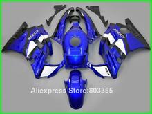 Buy Metallic blue fairings for Honda CBR600 F2 fairing kit 1991 1992 1993 1994 add Tank cover 91 93 xl29 for $351.54 in AliExpress store