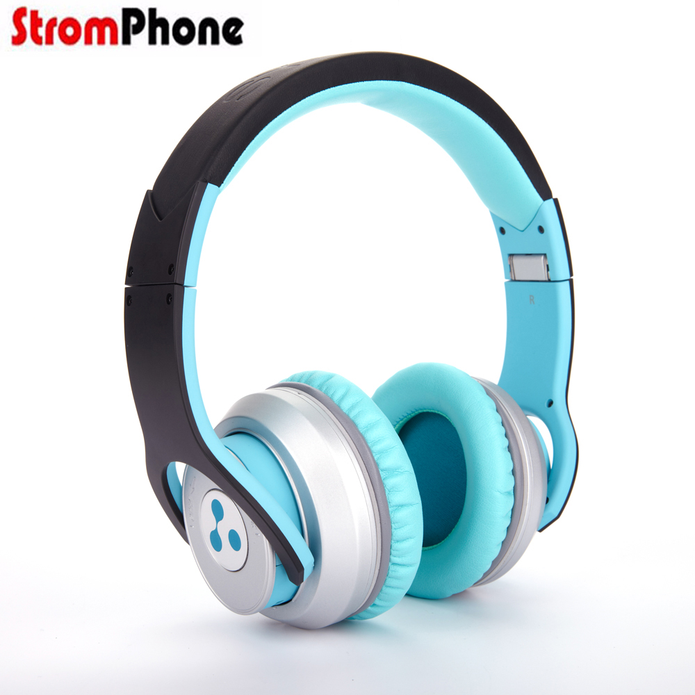 Syllable G800 Stereo Bluetooth 4.0 NFC Headphone HIFI Noise Cancelling Earphone Double Microphone Headset For Laptop PC Taplet(China (Mainland))