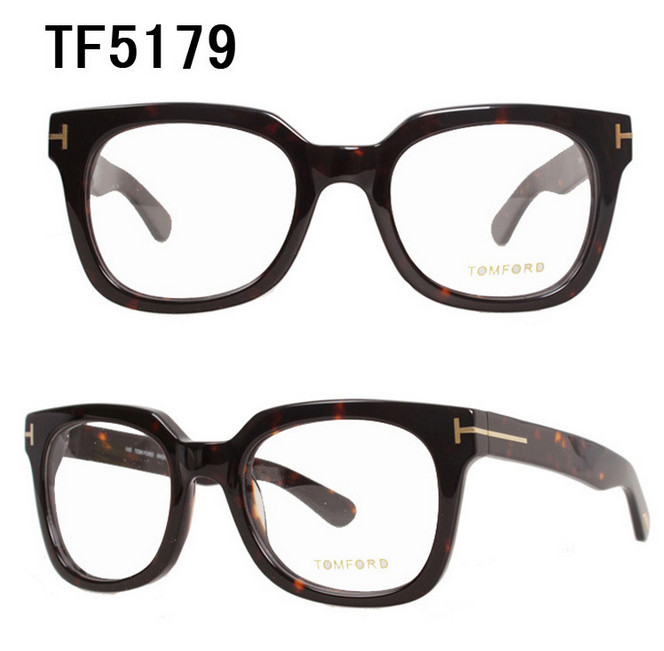 Acetate Eyeglasses Frame : 2015Brand TOM men and women 5179 TF great fashion acetate ...