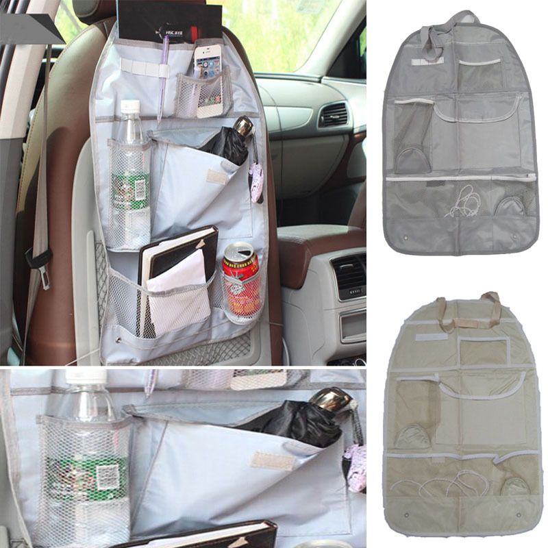 2015 phone cases car interior accessories auto care seat covers protector storage bag pouch for. Black Bedroom Furniture Sets. Home Design Ideas