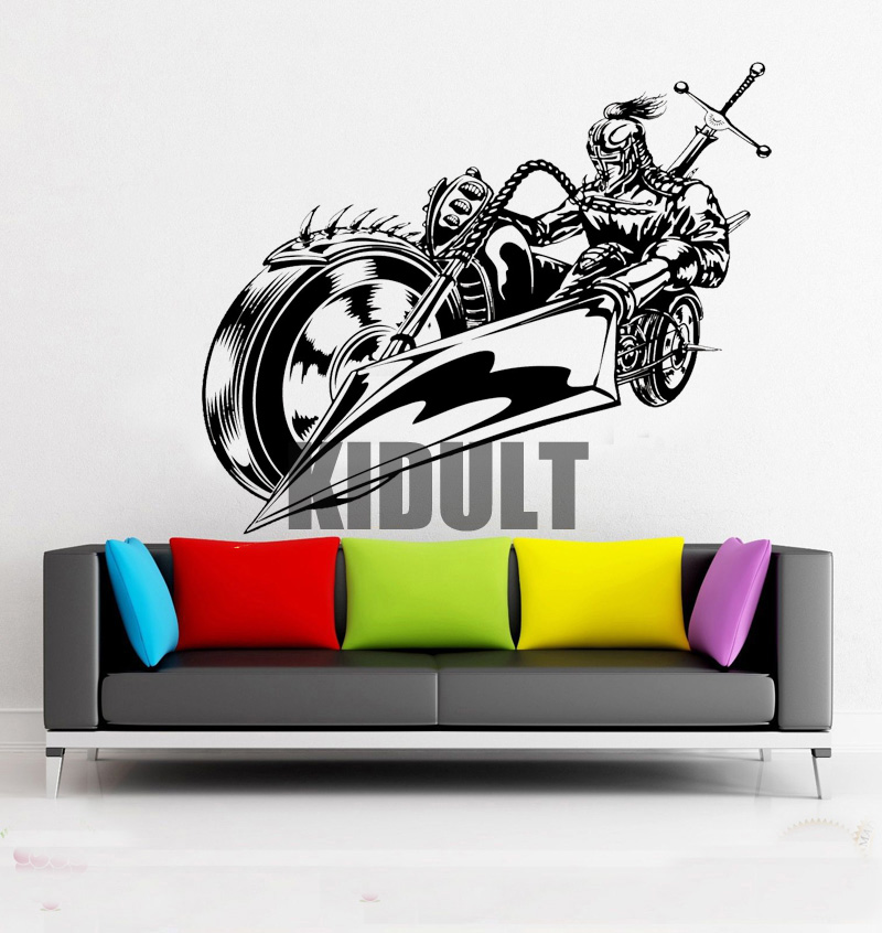 Catwoman Wall Stickers Personalized Fashion Sexy Women Wall Decals Vinyl Interior Bedroom Studio Flat Bar Decorative Wall Art