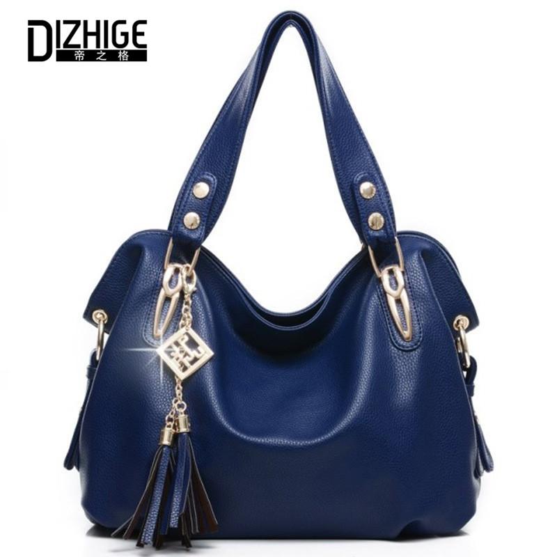 New Fashion Shoulder Bags Big Luxury Women Handbags High Quality Brand Ladies Hand Bags Sac A Main Femme De Mmarque celebre(China (Mainland))