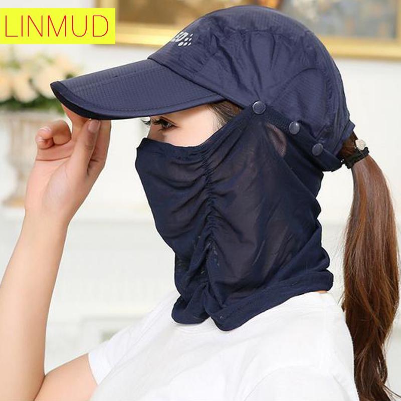 ^Miranda-Z^ 2016 Outdoor sports cap mesh cap summer sun UV camouflage fishing hat riding caps breathable men&women Baseball Caps(China (Mainland))