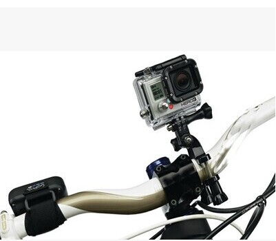 Outside Sport Bicycle Cycle Fixed Bracket Fitted Mount Gopro Hero3/3+ - Anifer Technology Co., Ltd store
