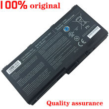 87WH PA3730U-1BRS ORIGINAL Laptop Battery for Toshiba Satellite P500 P505 P507 P500D P505D P507D G60 X60 X500 PA3729U PA3730