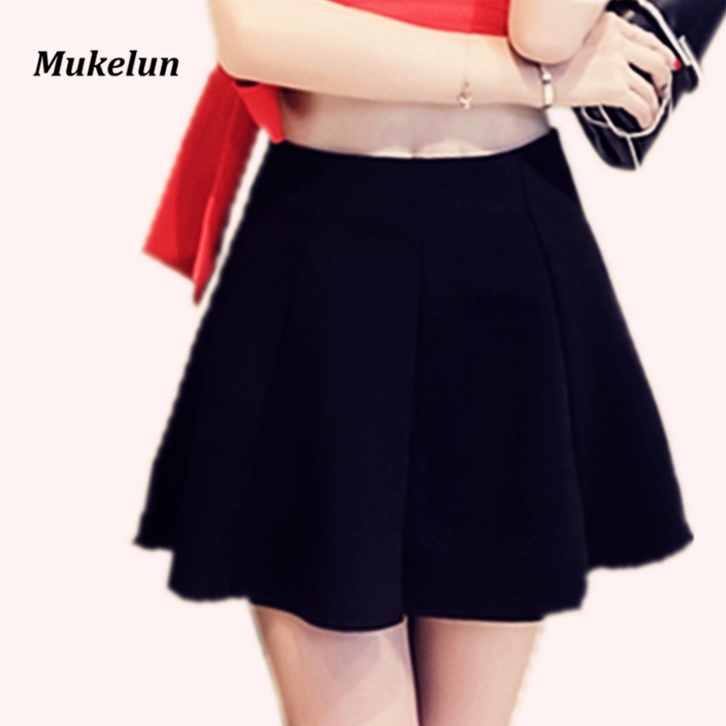 Cute Girls Short Skirts Promotion-Shop for Promotional Cute Girls ...