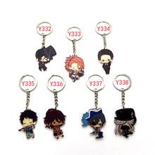 Brand New Japan Anime Mini Black Butler Kuroshitsuji Action Figure Toys For Keychain ,Handags Gift Collection