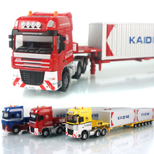 heavy trailers promotion