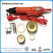 100% Warranty SG-1550 Portable automatic electric bottle capping machine, Cap screwing Machine, electric cap sealing machine(China (Mainland))