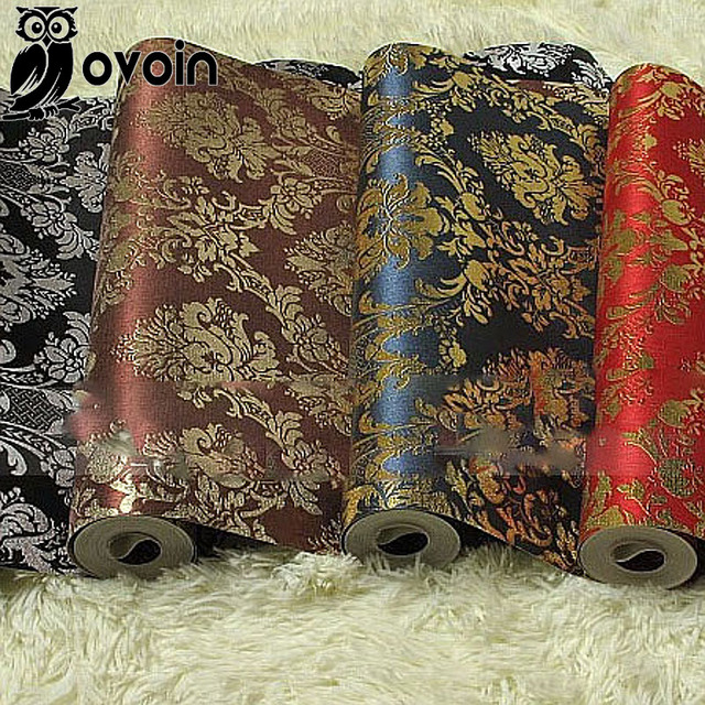 red damask wallpaper home decor galleryhip com the freeshipping classic wall paper home decor background wall