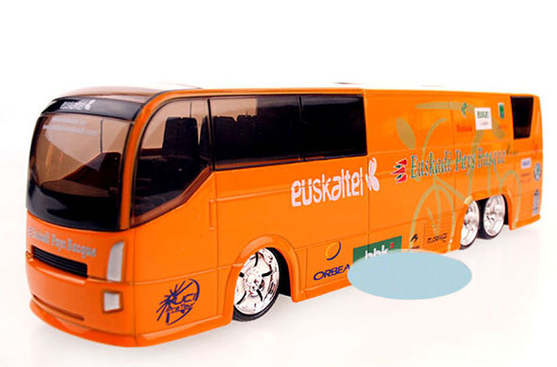 On Sale Collectible Limited Edition Tour de France Luxury Bus Orange Diecast Car Model Collection Kids Toys brinquedos Gifts H(China (Mainland))