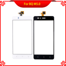 Touch Screen For BQ Aquaris M5.0 BQ M5 High Quality New Brand Mobile Phone Touch Panel Free Shipping