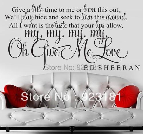 letras de canciones where is love: