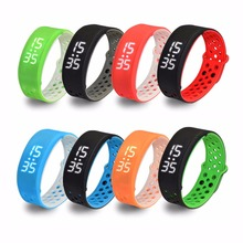 New W9 Smart Bracelet Bluetooth Wristband Fitness Activity Pedometer IP67 Water Wholesale