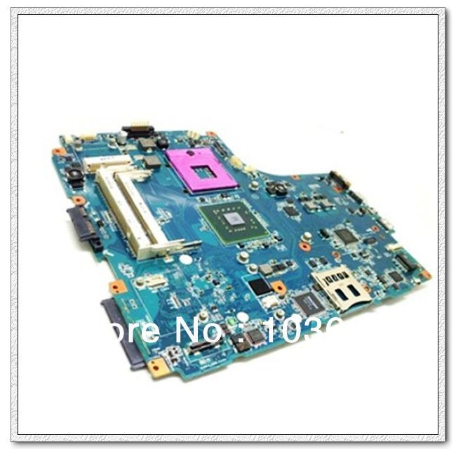 A1747083A MBX-218 M851 6Layer 1P-0096J01-6010 laptop motherboard For Sony VGN-NW series GM45 integrated ,fully tested(China (Mainland))