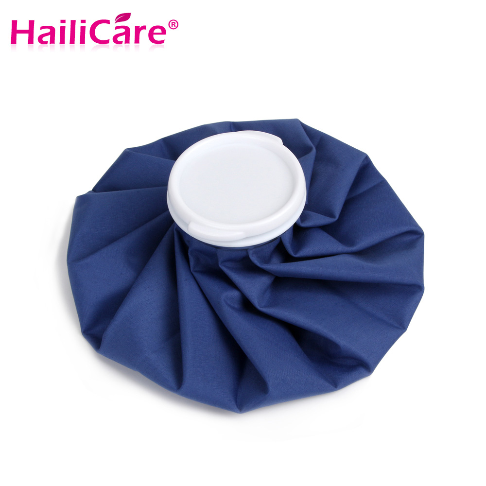 Health Care Sport Injury Ice Bag Cap Muscle Aches Pain Relief Cold Therapy Pack Cool Pack Ice Packs For Injuries