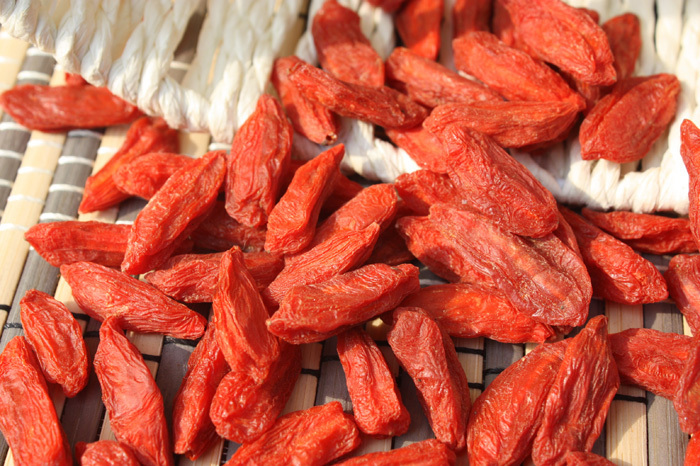 250g Goji,Wolfberry berry, herbal tea good for sex,A3H01, tea, Free Shipping<br><br>Aliexpress