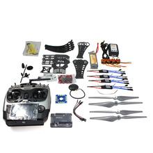 Buy F14892-C DIY RC Drone Quadrocopter RTF X4M360L Frame Kit GPS APM 2.8 AT9 TX for $188.34 in AliExpress store