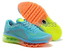 Free shipping 2014  Worldwide Shipping Wholesale Mens  Running Shoes Outdoor Sports Shoes 1 at Factory Price Size US7-US13