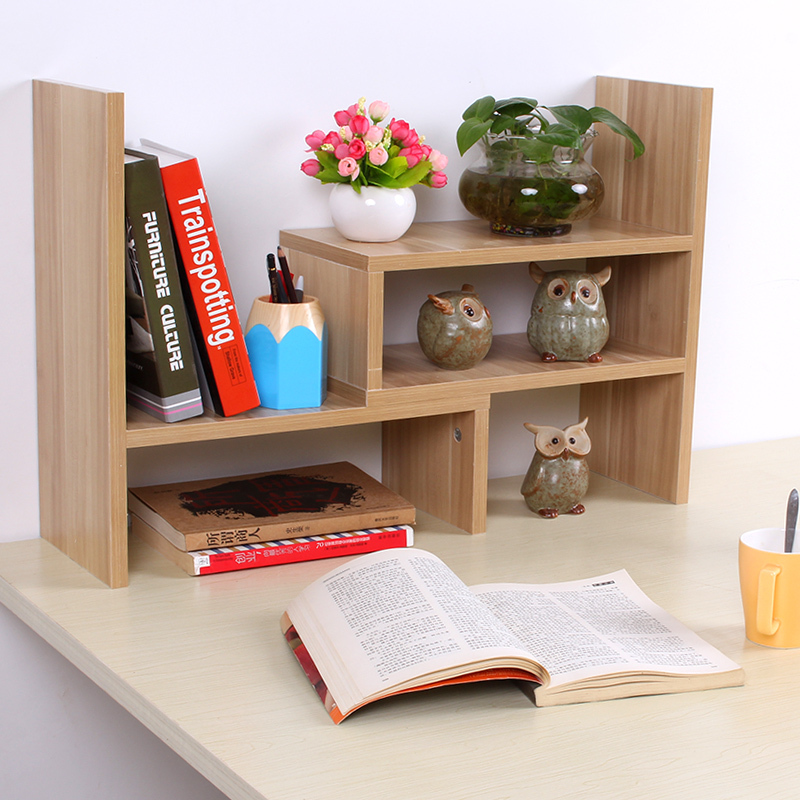 ec furniture creative retractable shelf bookcase bookcase simple desktop bookcase bookcase desk. Black Bedroom Furniture Sets. Home Design Ideas