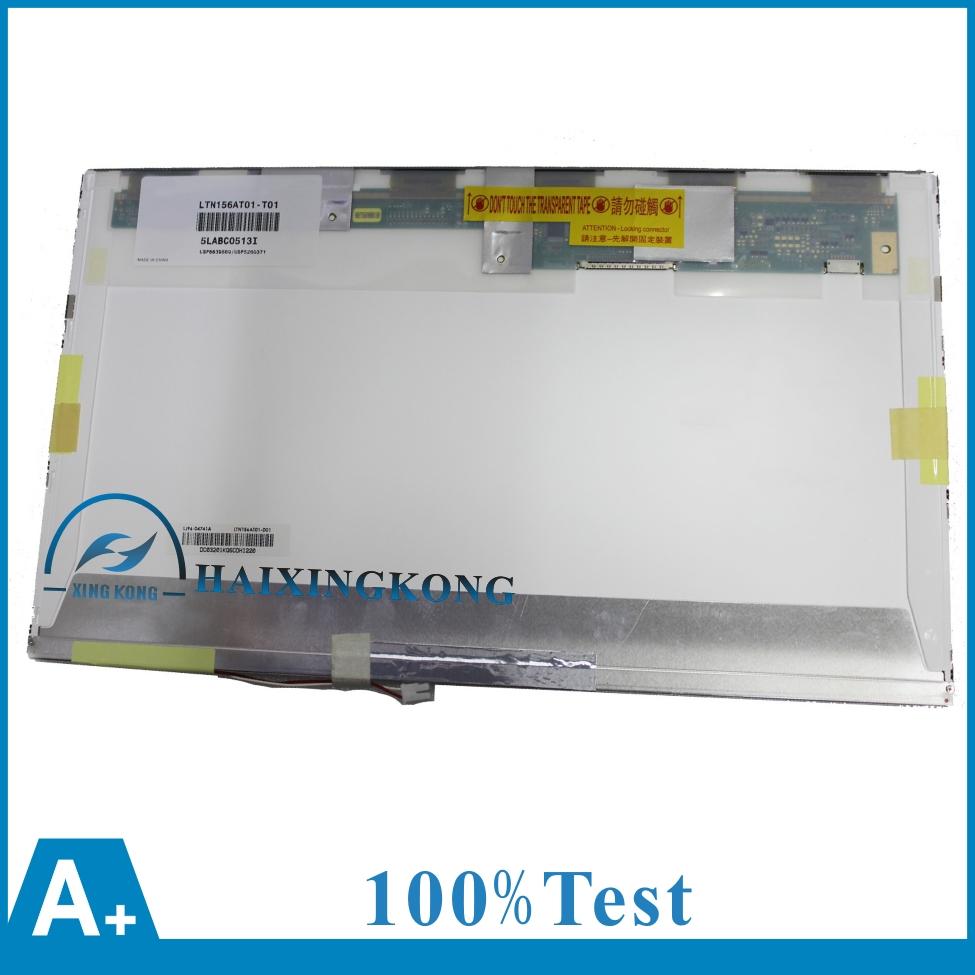 "Для Lenovo G500 G505 G510 G550 G555 G560 G570 G575 G580 G585 B560 LP156WH1 TLA1 15.6 ""Матрица WXGA Ноутбук LED LCD Экрана 1366X768(China (Mainland))"