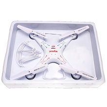 Syma X5 X5C X5C-1 Explorers New Version RC Quadcopter Without Camera Transmitter BNF(China (Mainland))