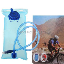 Brand 2014 New 2L TPU Hydration Backpacks Water Bag Bike Bicycle Camping Hiking Climbing Hunt necessaire