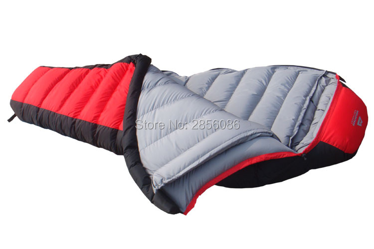 Sleeping Bag -6