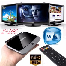 Buy Hot CS918 Andriod 4.4 Smart TV Box Quad Core 2GB RAM 16GB ROM Built Bluetooth 3G WIFI Android TV Box EU/US Plug for $40.49 in AliExpress store