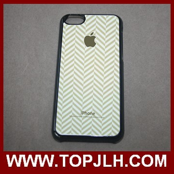 New! sublimation phone case for iPhone 5C